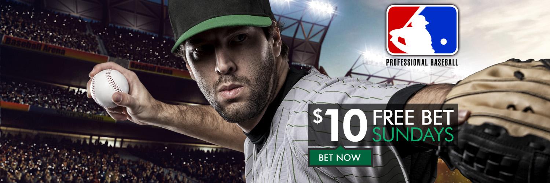 MLB Free Bet