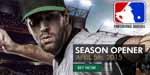 MLB Season Opener