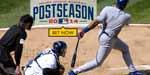 MLB Post Season
