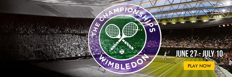 wimbledon 2016 tennis