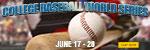 college baseball world series